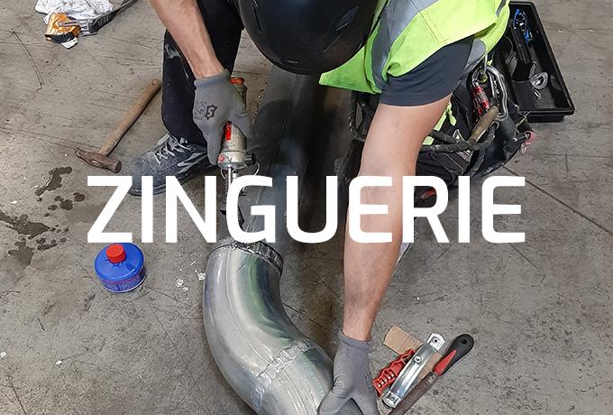Zinguerie